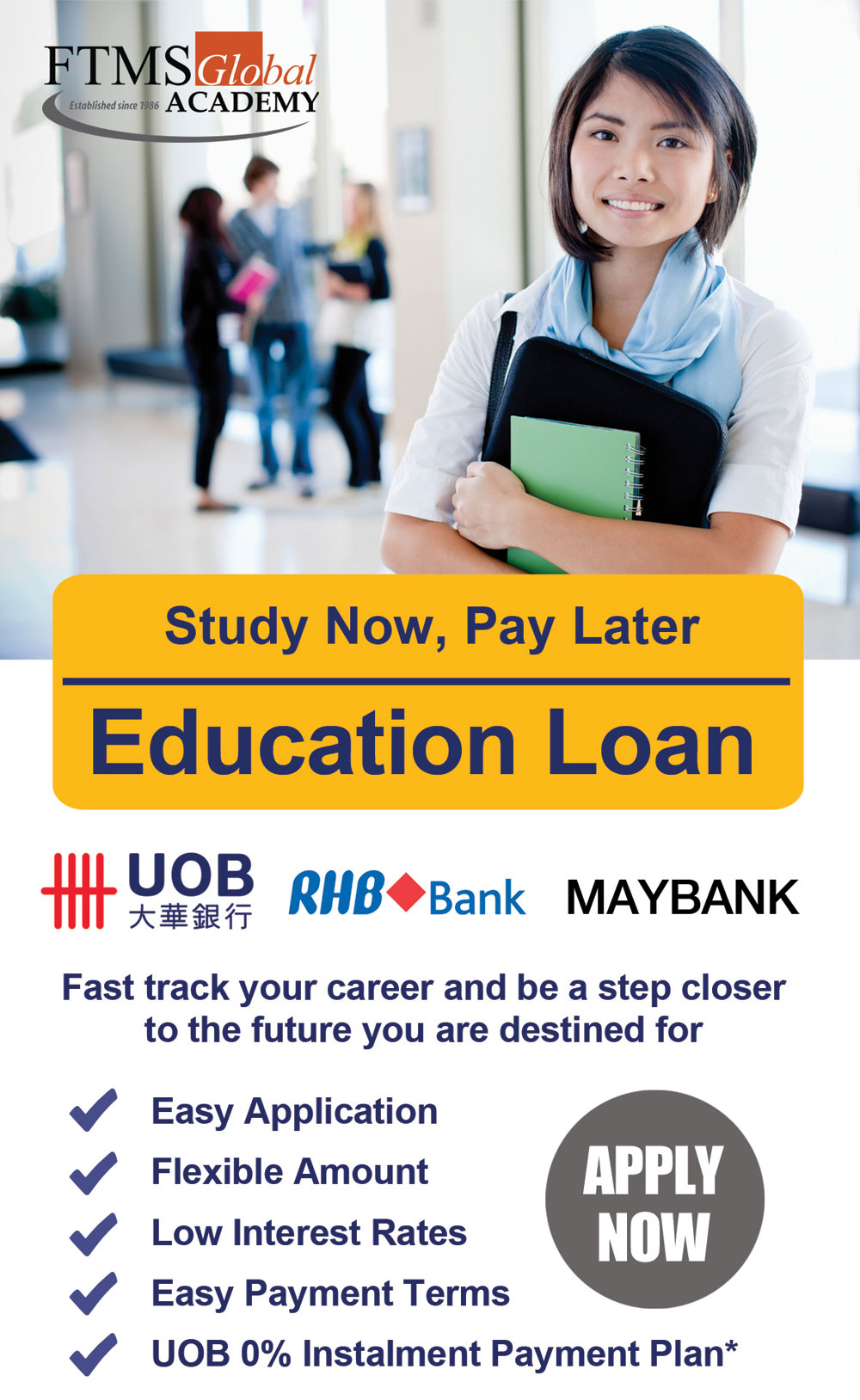 student handbook financing your education prior loans deferred