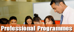 Professional Accounting & Finance Programmes
